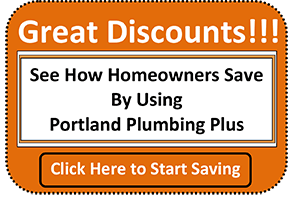 Discount Plumbers Portland Oregon OR